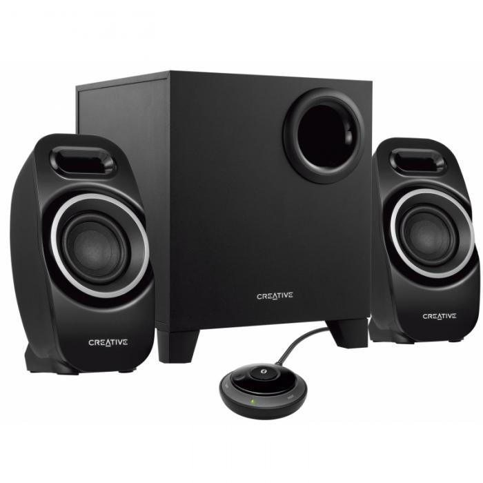 Creative T3250 Wireless